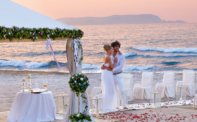 Wedding Hotels in Greece | Grecotel Luxury Hotels & Resorts