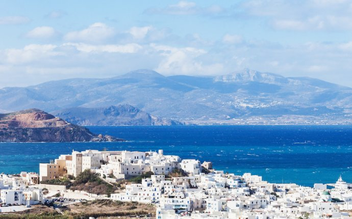 Tourist Attractions in Mykonos Greece