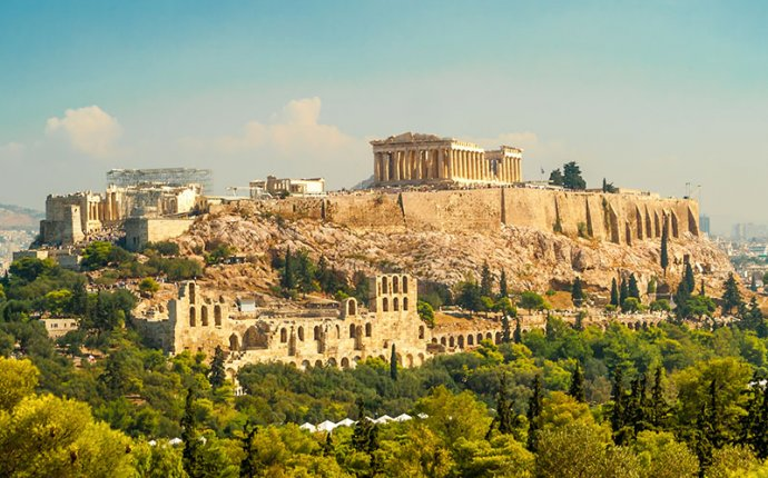 Shore Excursions Athens Piraeus Greece