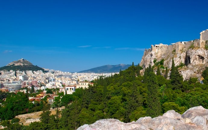 All Inclusive Holidays to Athens Greece