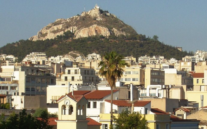 Attractions Athens Greece