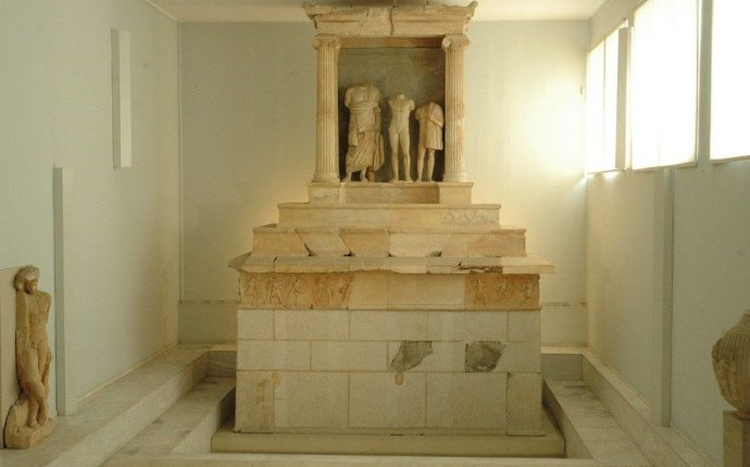 Piraeus Athens Greece Attractions