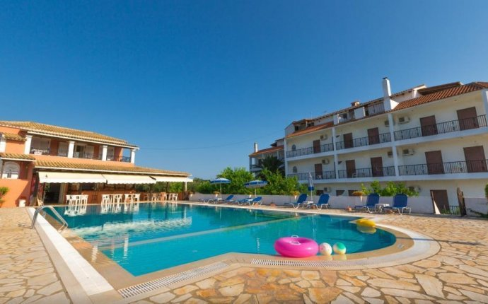 Last Minute All Inclusive Holidays to Greece