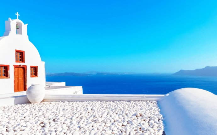 Self Catering Holidays to Greece