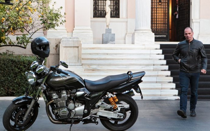 Yamaha Motorcycles Greece