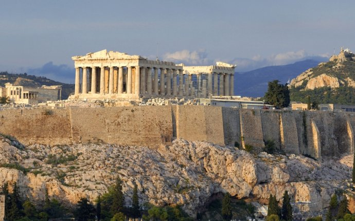 Athens Greece History
