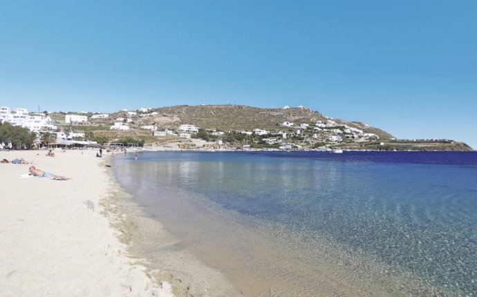 Holidays to Mykonos Greece