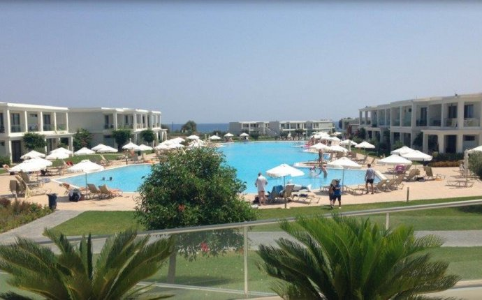Rhodes  Best Places in Greece