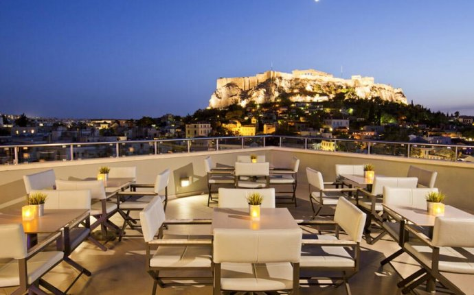 InterContinental Athens Greece