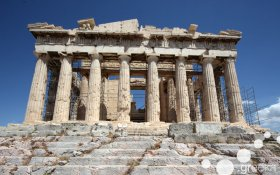What not to miss in Greece: the Acropolis of Athens