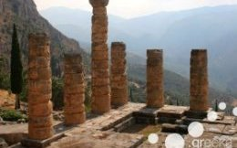 What not to miss in Greece: Tour to Ancient Delphi