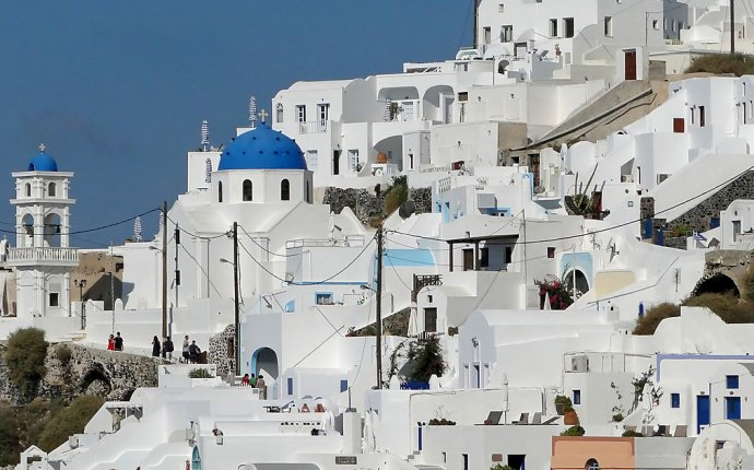Top Ten tourist Attractions in Greece